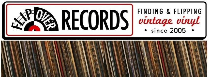 Flip Over Records