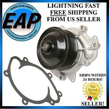 For Mercedes Dodge Freightliner SPRINTER 2500 3500 Water Pump w/ 7 Groove Pulley
