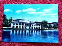 THE  MALACANG  PALACE   PHILIPPINES  COLOUR  POSTCARD  [498]