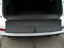 Lengenfelder Kofferraummatte passend für Seat Leon 5F Limo. + Gummimaterial NEU