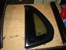 Holden ve commodore ute left side 14 glass ss ssv sv6 maloo