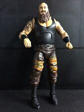 WWE Mattel Braun Strowman Elite Series #52 figure loose