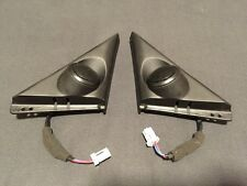 Honda Civic 1996-2000 jdm tweeter 4 door sedan only honda access gathers ek ek4