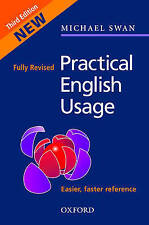 Practical English Usage by Michael Swan (Paperback) (ID:826)