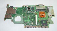 Carte mère pour Toshiba Qosmio g50, g50-11e Notebook