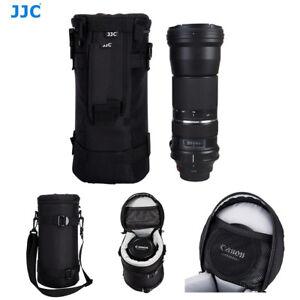 JJC Weather-Resistant Pouch Bag Case fr Nikon AF-S NIKKOR 200-500mm F 5.6E ED VR
