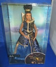 A Wrinkle In Time Mrs. Who Barbie Doll