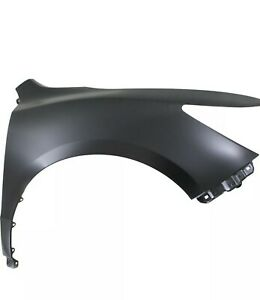 Fender For 2014-2016 Acura MDX Front Passenger Side. $255.00. FREE SHIPPING