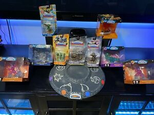 Skylanders-Extremely Rare-New Sealed and loose HTF figures - ALL GAMES