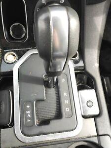 Palanca caja cambió automática Land Rover Discovery 4 año 2012 motor 3.0tdx6 xs