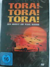 Tora Tora Tora - Angriff auf Pearl Harbor - Japan im Krieg, Pazifik, Flugzeug