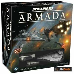 Star Wars Armada Core Set | Miniature Base Game by Fantasy Flight Games SWM01