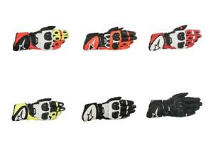 *SHIPS SAME DAY* ALPINESTARS GP PLUS R Motorcycle Gloves (All Colors)