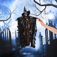 Halloween Decoration 3 Style Hanging Skeleton Haunted Ghost Prop Scary Horror