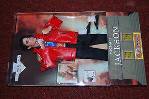 Michael Jackson Suit accessories for Michael jackson Doll