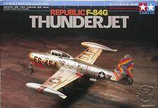 Tamiya 1/72 Republic F-84G Thunderjet #45 (60745)
