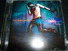 Jason Derulo Future History (Australia) CD - Like New