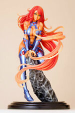 DC COMICS Bishoujo Starfire 2nd Edition 1/7 Kotobukiya Japan New