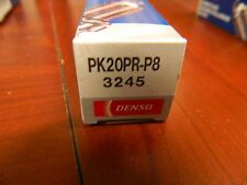 DENSO 3245 Double Platinum Spark Plug