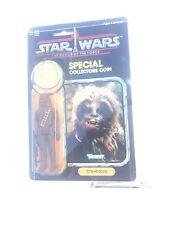Kenner 1985 Star Wars Chewbacca POTF 92-back Y-NM+ 75