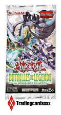 ♦Yu-Gi-Oh!♦ Booster Batailles de Légendes : La Vengeance du Héros - VF/BLHR-FR