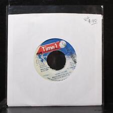 "Barrington Levy & Megga Banton - Here I Come 7"" VG+ Vinyl 45 Time 1 Jamaica"