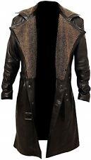 Blade Runner 2049 Officer K Ryan Gosling Lapel Fur Collar Trench Coat