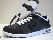 Womens Girl CONVERSE All Star BLACK WHITE LADY WEAPON OX Trainers Shoe SIZE UK 5