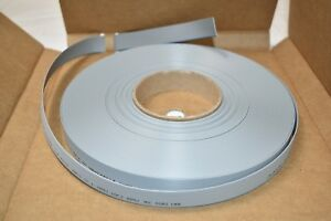 Belden 9L26016 008 16 Conductor; 26AWG Gray Flat Ribbon Cable 100 Ft (30m)