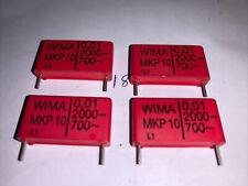 Capacitor Wima MKP-400V 220V Value of Choice Pre-order 5-7 Days
