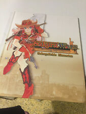 Sakura Wars So Long My Love Ps2 Wii Unforgettable Memories Nisa St
