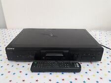 Sony MDS-JE330 MiniDisc Deck Hi-Fi Stereo Separate Mini Disc Player/Recorder