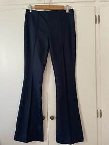 The Row Navy Pants Size 4 Womens Excellent Condition