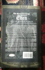 The Secret Teachings of the Lost Land of Eden by Tazo (2010, Paperback)