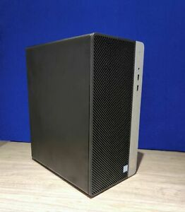 HP ProDesk 400 G4 MT Intel Core i7 7700 7th Gen@3.60 Ghz 12GB 1TB HDD Win10 Pro