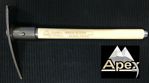 "Custom APEX Pick Badger 18"" Gold Dig Tool 2 Rare Earth Magnets LIMITED EDITION"