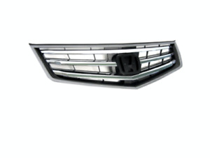 FRONT GRILLE FOR HONDA ACCORD EURO CU SERIES 1 2008-2011 NEW