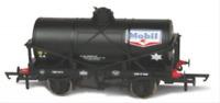 Oxford Rail 76TK2001 OO Gauge 12t Tank Wagon Mobil 64