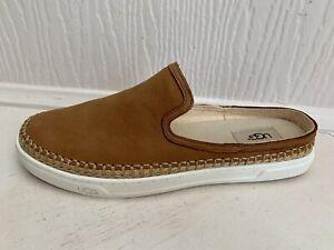 Women's Ugg  Shoes Size 8,5 Slide On Flats Sleepers Ugg's