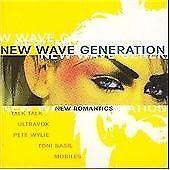 Various Artists : New Romantics CD Value Guaranteed from eBay's biggest seller!