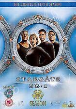 Stargate sg-1 Temporada 10 DVD Nuevo DVD (3506501000)