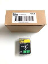 New listing Stanley Rivets 1/8� 3mm Diameter Aluminum Grip Range 1/4� 100 Pack / 5 Box