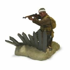 FORCES OF VALOR 1:32 SOLDATO SOLDIERS  AIRBORNE NOR. '44  ART. 99004