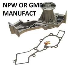 MANUAFCT GNB OR NPW Engine Water Pump 21010 0W028
