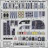 Eduard PE 49741 1/48 Grumman A-6E TRAM interior details Hobby Boss C