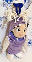 NWOT Disney Monsters Inc Movie Plush Boo Girl Doll Monster Costume Toy Pixar NEW
