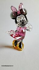 Swarovski Crystal, Disney New 2017 Minnie Mouse Art No 5135891