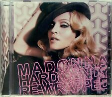 MADONNA * HARD CANDY RE-WRAPPED * US 12 TRK CD * HTF!