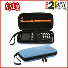 Travel Carrying Case for Graphing Calculators Texas Instruments Ti-Nspire Cx/Cas