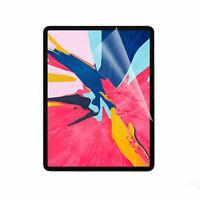 2x Displayfolie für Apple iPad Pro 12.9 Schutzfolie Displayschutz Folie Film